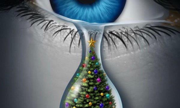 CHRISTMAS BLUES: LA TRISTEZZA DEL NATALE