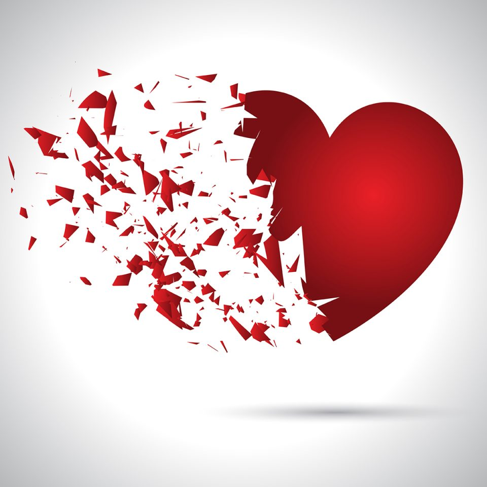 Philofobia: la paura di amare